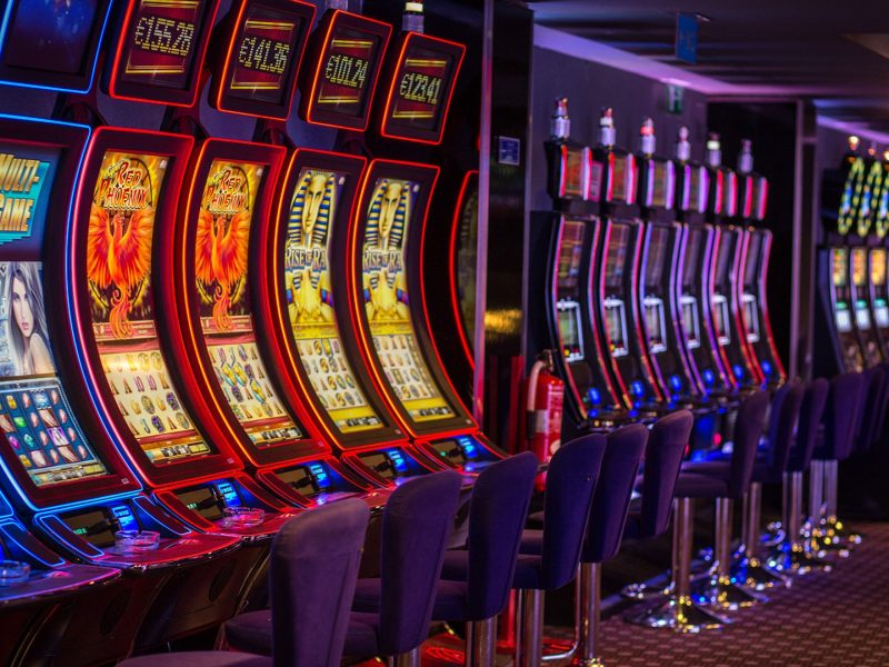 Which Best Online Casino Games Are There For Australian Gamblers?
