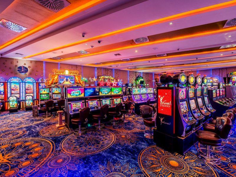 Test Your Online Casinos Winning Strategies