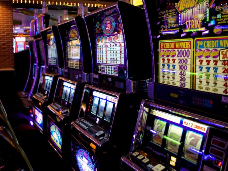 Finding a Safe Place for Gambling Online